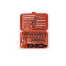 Набір інструментів Cablexpert TK-PRO-02 (71 предметів)