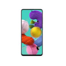 Смартфон Samsung A515 (A51) 4/64Gb Duos black