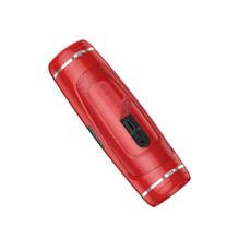 Портативная колонка Borofone BR-7 (Red)