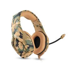 Наушники Onikuma K1 pro headset (Camo yellow)