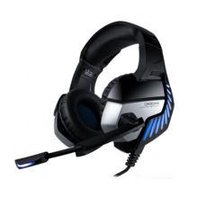 Наушники Onikuma K5 pro black-blue