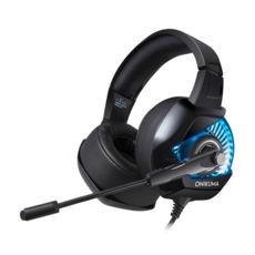 Наушники Onikuma K6 headset (Black-blue)