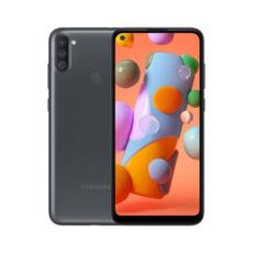 Смартфон Samsung A115 (A11) 2/32Gb Duos black