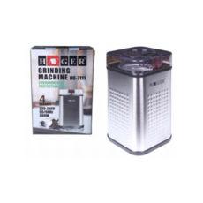 Кофемолка электрическая HAEGER HG-7111, измельчитель, 300W