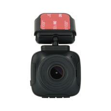 Автомобільний відеореєстратор Globex GE-114W 1,3 Мп / Відео - 1920x1080 (30 кадр. / С) / Кут огляду (вер. / Гор.) - 140 ° / 98 ° / вбудований мікрофон / Світлодіодне підсвічування (ІК, нічний режим) / детектор руху (датчик дв. в кадрі) / датчик руху / удару (G-сенсор)