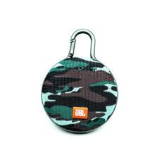 Портативна колонка JBL (копія) Clip 3 camouflage