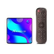 Медіаплеєр X88 Pro 10 4GB/128GB