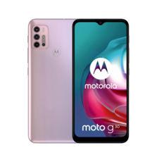 Смартфон Motorola G30 6/128 GB Pastel Sky
